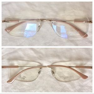 LightRay Ray Ban NWOT Glasses Mod. 8712